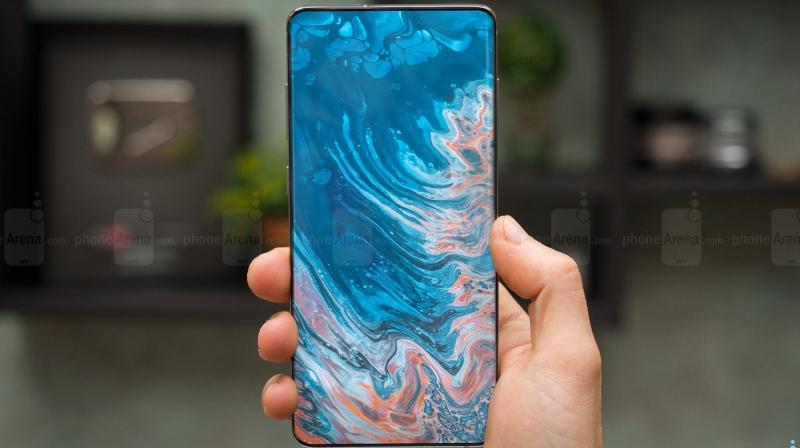 Samsung's currently working on the commitment to launch its Galaxy S11 and S11E smartphones, by February/March next year. (Photo: PhoneArena)