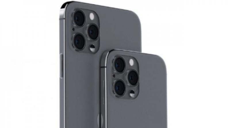 Apple is believed to kill the notch with the iPhone 12.