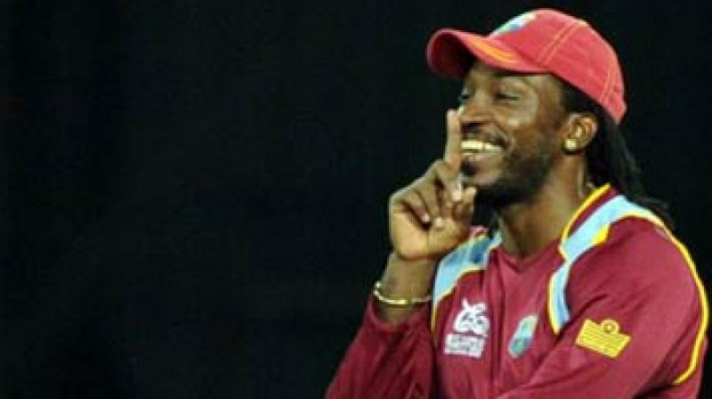 Gayle, who has amassed more than 10,000 runs in ODIs, admitted winning the World Cup would have been the ideal end to his career. (Photo: File)