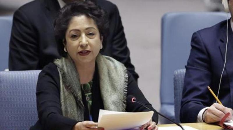 The development came merely a day after Prime Minister Imran Khan returned from the US, where he raised the Kashmir issue in his maiden address to the UN General Assembly last week. (Photo: File)