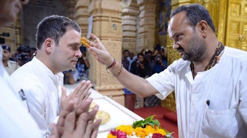 Rahul Gandhi attacks PM Modi over DeMo, price rise
