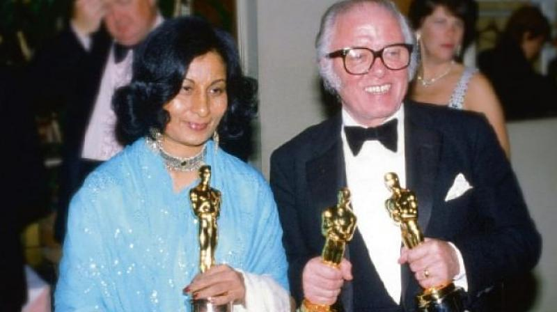 First Indian To Win Oscar, Bhanu Athiya