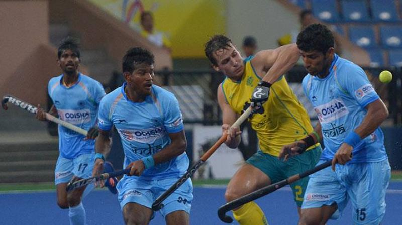 India to take on Australia in Azlan Shah Hockey Tournament