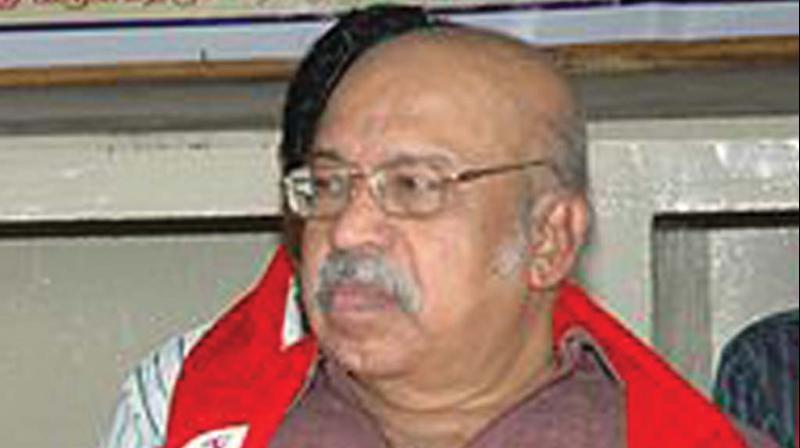 T. J. Chandrachoodan