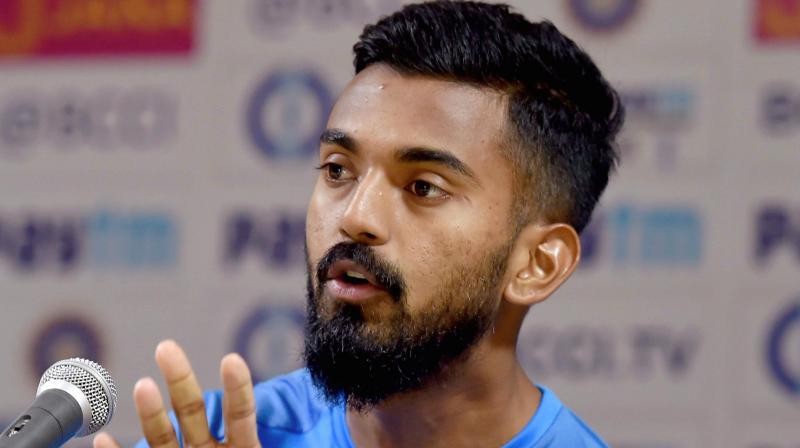 Kl Rahul Hits Back At England S Plans To Test Virat Kohli With Short
