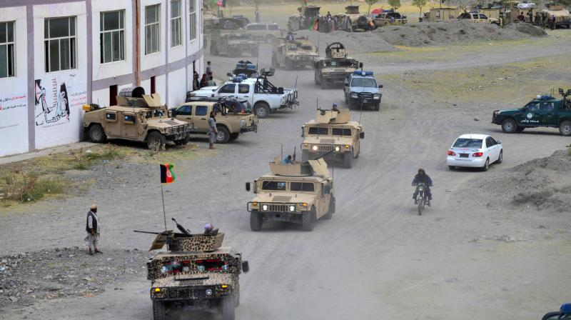 Panjshir Valley last bastion to hold out against Taliban