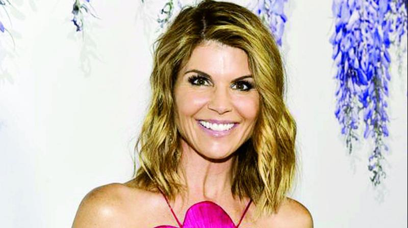 How the College Cheating Scandal Is Affecting Lori Loughlin & Her Daughters