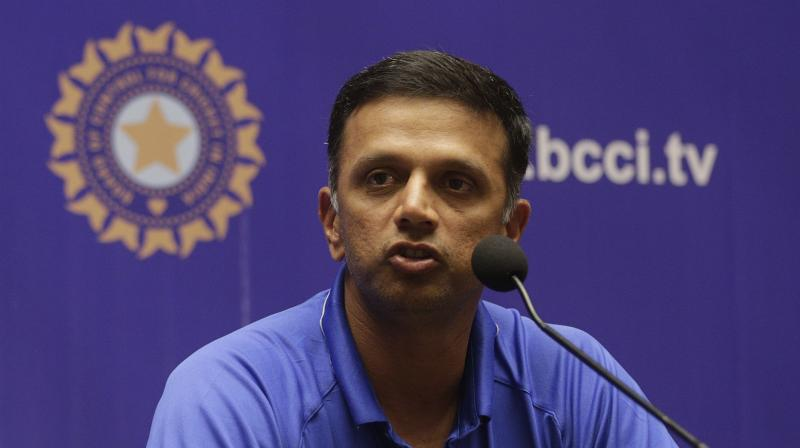 The former India skipper wants all the members to be paid equally having emphasised the importance of no discrimination in rewards. (Photo: PTI)