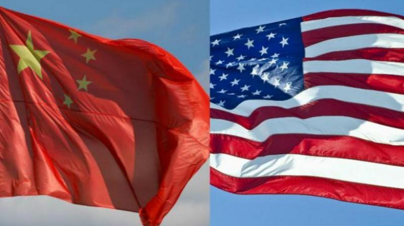 Trump has threatened to impose duties on virtually all of the more than $500 billion of Chinese goods exported to the United States. (Photo: File)