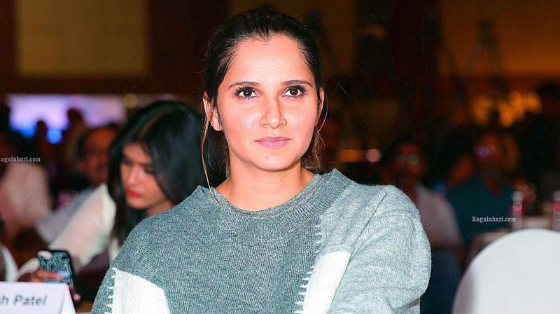 Sania Mirza calls India vs Pakistan TV advertisements cringeworthy