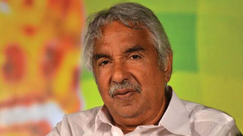 Former Kerala Chief Minister Oommen Chandy was acquitted by a court in Bengaluru in a case relating to the alleged solar scam due to lack of evidence. (Photo: File)