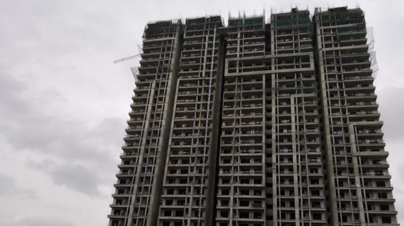 These rates will be without input tax credit availability for the developer. (Photo: ANI)