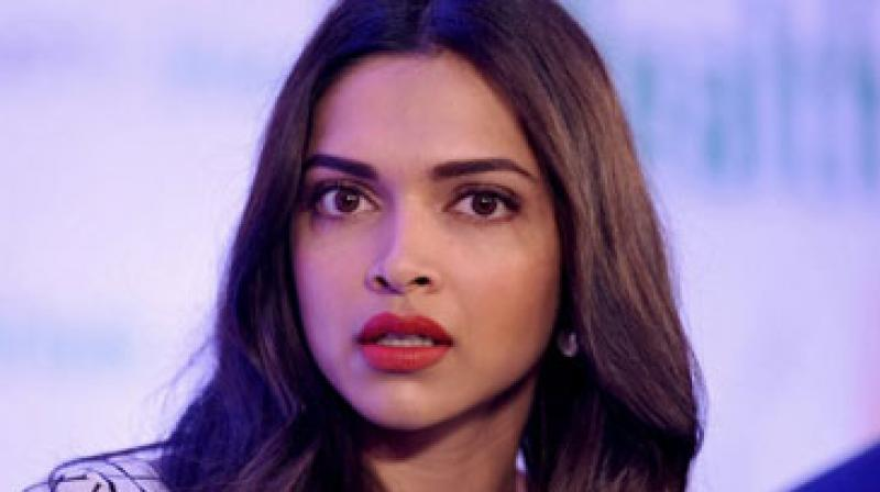 Deepika Reveals She Was Molested At Age 14 Her Reaction To It Will