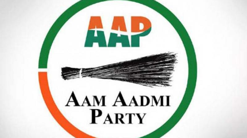 Aam Aadmi Party manifesto, which will list out its agenda for the general elections, will focus on its endeavour to get full statehood for Delhi, a source said.