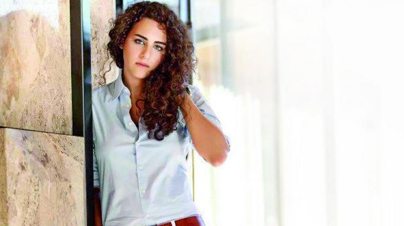 Niloufer Elif Jah, the youngest daughter of Prince Mukarram Jah, has so far made two  visits to Hyderabad.