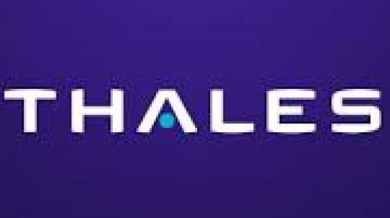 A statement released by the company said Thales is constantly searching for high value-added solutions to help customers master their decisive moments in an increasingly complex world.   (Image: Facebook)