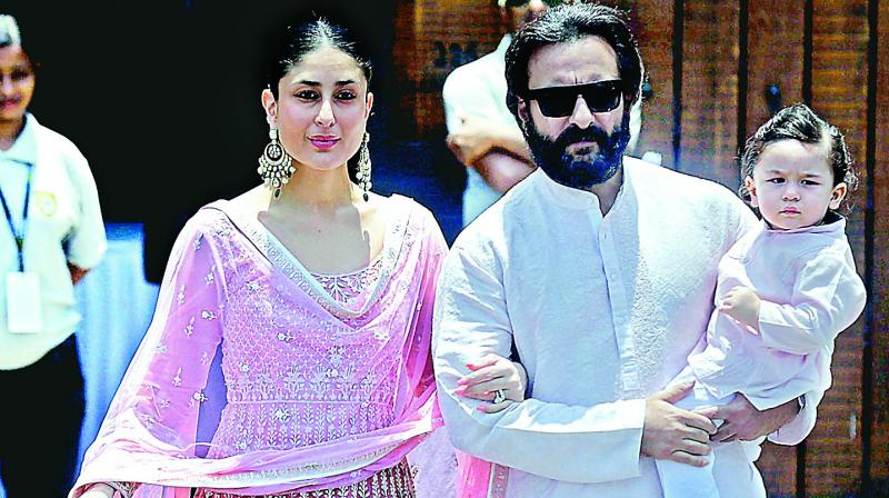 The Mumbai bench of the Income Tax Appellate Tribunal (ITAT) has granted relief to Hindi actor Saif Ali Khan from paying taxes on notional rental income from a vacant apartment in the megapolis.