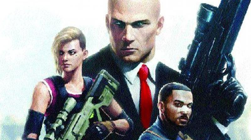 Hitman 2 is an extension of the concepts introduced in the 2016 game, and as a result does not feel like a major improvement or enhancement.