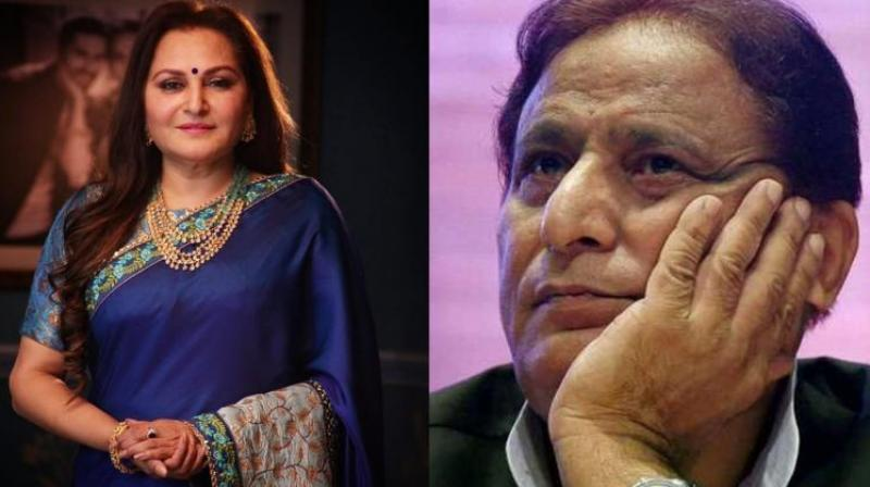 Called me good actress, what are you doing now? Jaya's dig at Azam for breaking down