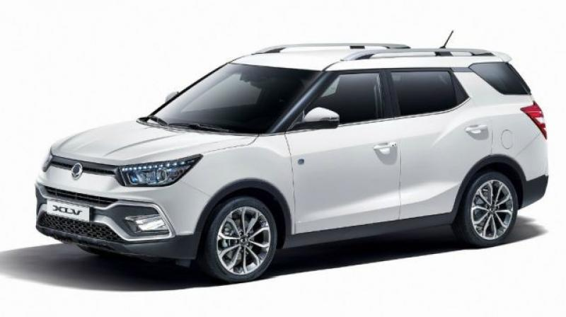 Is Mahindra Working On A 7 Seater Xuv300