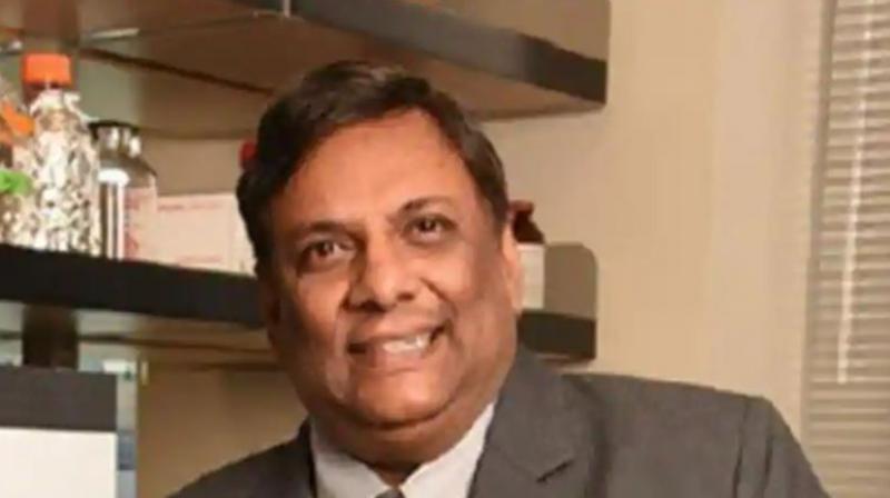 University of Missouri-Kansas City (UMKC) School of Pharmacy professor Ashim K. Mitra has denied the allegations (Photo: www.umkc.edu)