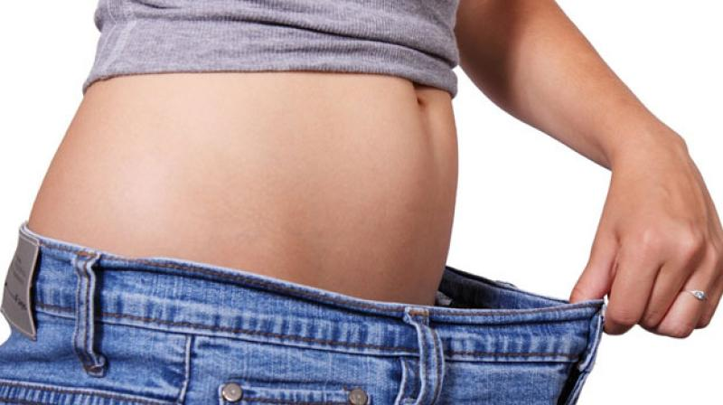Shedding extra pounds may prevent a rare type of blood melanoma. (Photo: Pixabay)