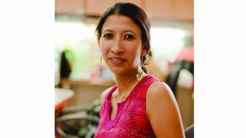 Parismita Singh