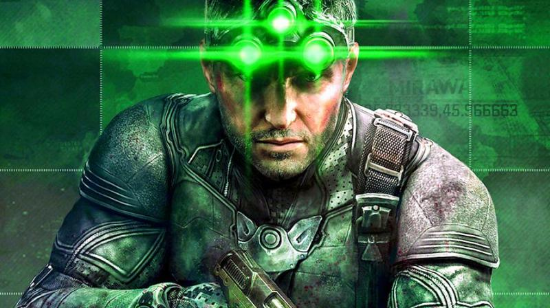 Splinter Cell Crossover Kicks Off Ghost Recon Wildlands Year Two Tomorrow