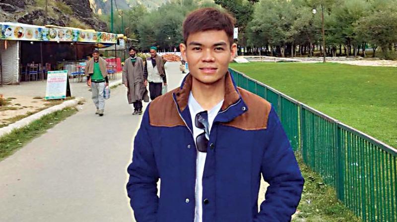 Lim Boon Hui