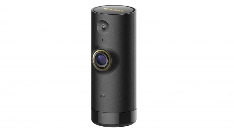 The mini HD Wi-Fi home camera supports iOS, Android and Windows devices and is priced at Rs 2,995.