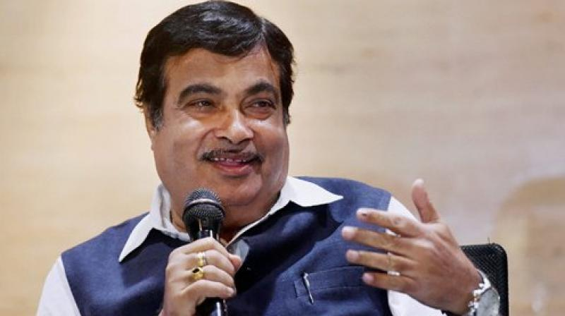Demonetisation led to 58 per cent growth in digital transactions and an increase in the number of tax payers, Union minister Nitin Gadkari said on Wednesday.