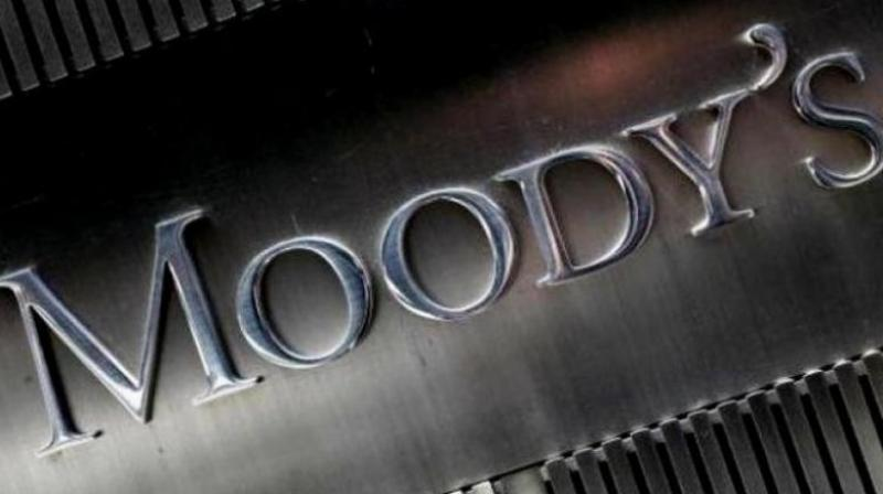 The government countered the Moody's statement, saying the IMF in its latest World Economic Outlook has stated that Indian economy is set to grow at 6.1 per cent in 2019, picking up to 7 per cent in 2020.