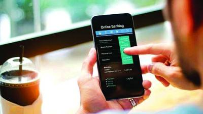 Digital payments constituted a high 96 per cent of the total non-cash retail payments during the period October 2018 to September 2019 said the RBI.