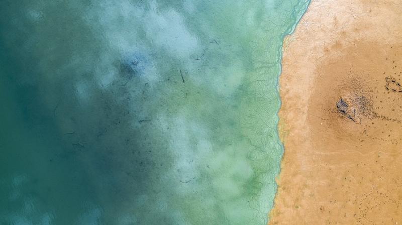 Satellites show warming is accelerating sea level rise. (Photo: Pixabay)