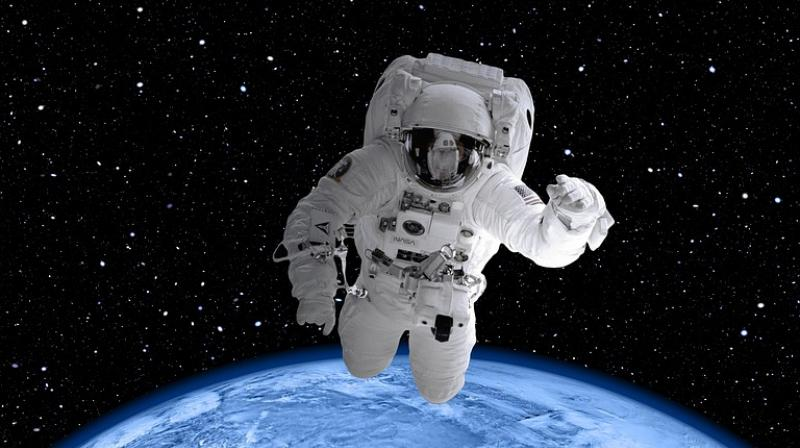 Scientists are testing 'pillownauts' to understand adverse effects of space travel. (Photo: Pixabay)