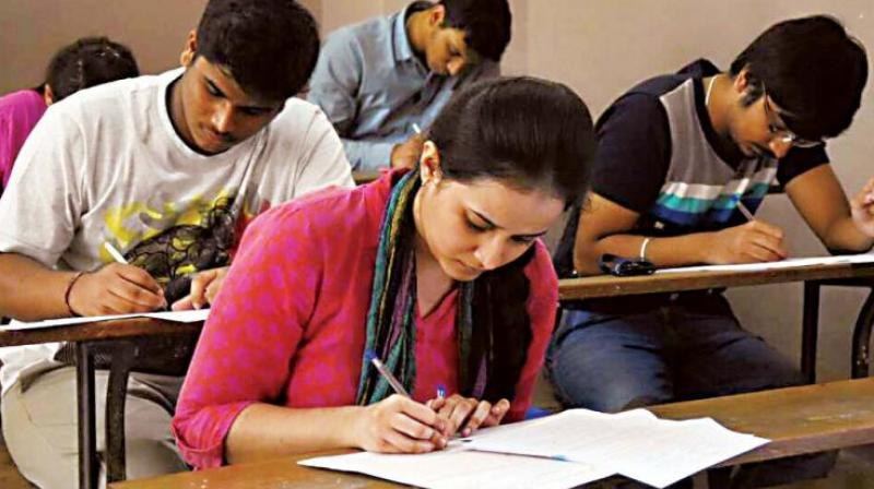 The written exam for 1,058 polytechnic lecturer posts was held on September 16 and 1.33 lakh candidates appeared for the exam.