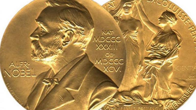 Who established the nobel prizes