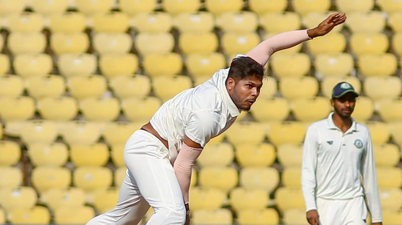 The 31-year-old played his last Test in Australia in December 2018, a series which India won 2-1. (Photo: PTI)