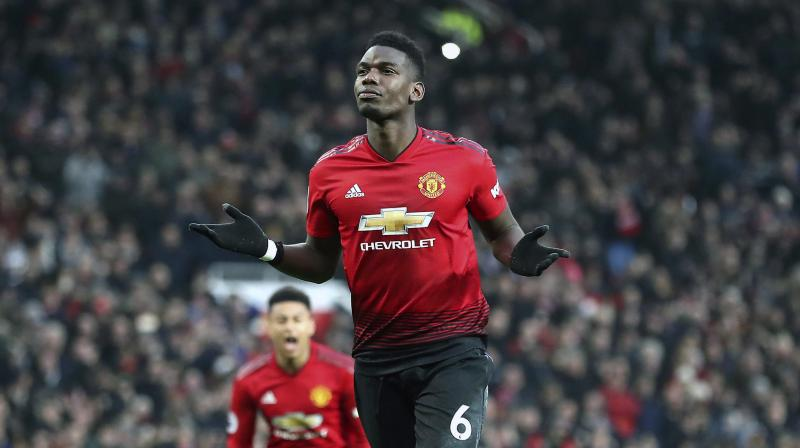 The World Cup winner has scored 24 goals in 92 appearances for United and was named in last season's PFA Premier League Team of the Year. (Photo: AP)