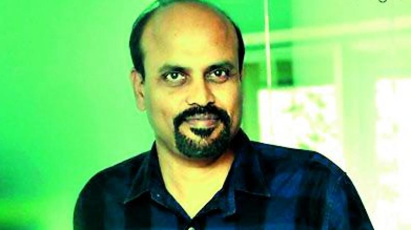 Srinivas Mohan