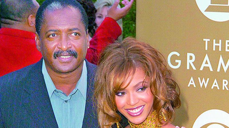Recently, Beyoncé's father, Mathew Knowles, revealed that he is battling breast cancer.