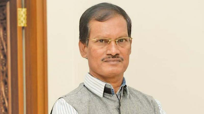 Padma Shri Arunachalam Muruganantham