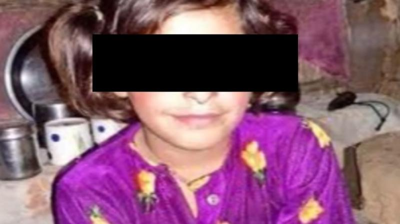 On Monday morning, the father of the 8-year-old rape victim moved the Supreme Court, requesting to transfer the trial outside Jammu and Kashmir, citing lack of safety and security for his family. (Photo: File)