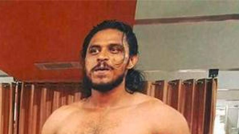 2 Days After Kannada Movie Mishap Body Of Actor Raghav Uday Recovered