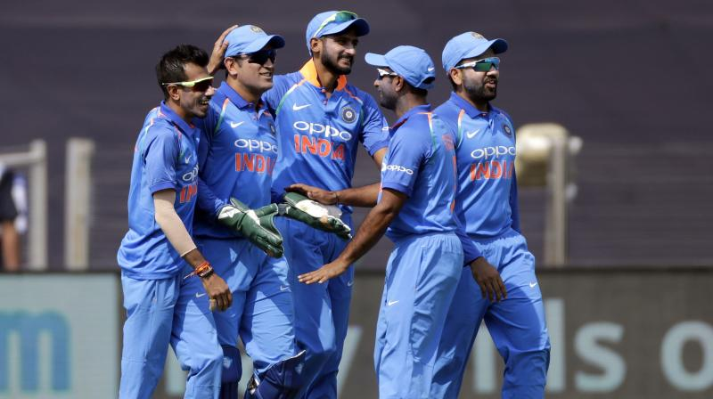 While the fiasco surrounding Raj has becoming a hot topic of debate in Indian cricket, according to reports, a senior BCCI administrator recently interfered with the men's team selection too and tried to appoint an interim captain in one of the Asia Cup games played in the UAE during September 2018, which was eventually won by the Men in Blue. (Photo: AP)