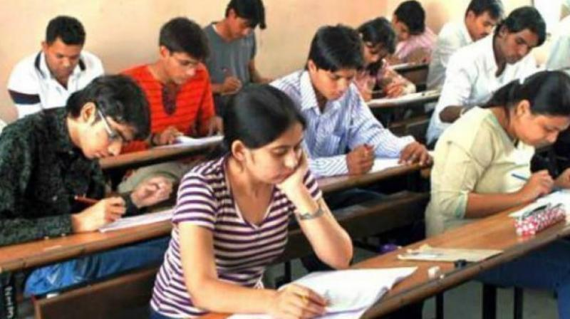 ICSE exams on Feb 26, ISC exams on Feb 7
