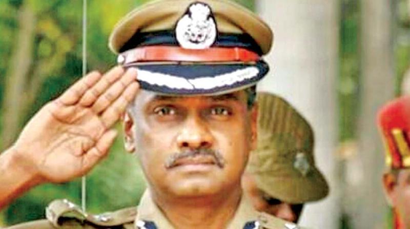 A.K. Viswanathan