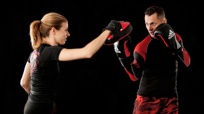 Wing Chun is must learn system which teaches today's woman to fight back not like a man, but like a woman with the skills specially created by a warrior woman. (Photo: Pixabay)