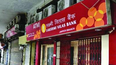 This brings an end to recent uncertanity and the Bank will continue to work towards raising capital as per the permitted modes in compliance with all applicable Acts and Regulations, Laxmi Vilas Bank's chief financial officer S Sundar said.