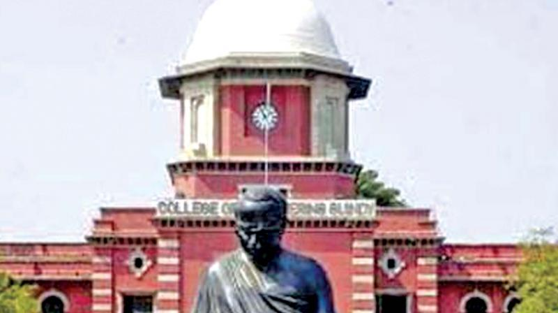 To address the concerns of engineering students, Anna University has decided to allow students under 2017 regulations to write arrears (reappearance) immediately following semester exams.